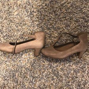 Aerosoles Heelrest shoes